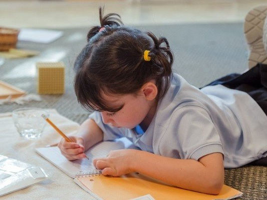 What Is a Montessori School? 7 Key Tenets of Montessori Education