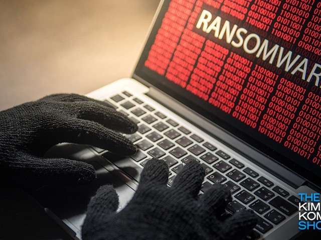 Warning: Ransomware getting more devious. Protect your devices now.