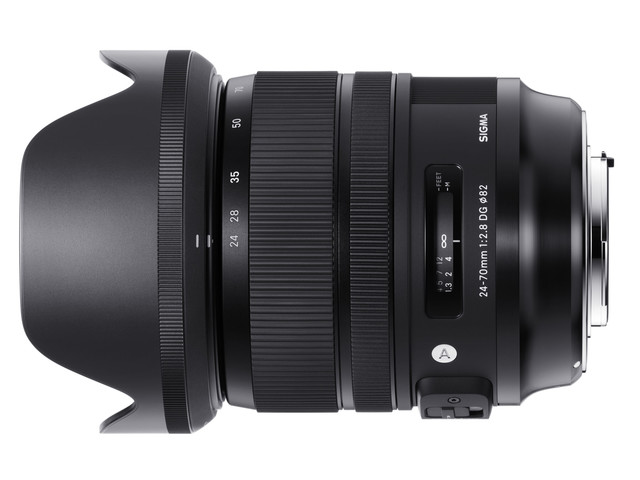 Sigma Art Lens Price & Availability Released   14mm F1.8 ART & 24-70mm F2.8 Art