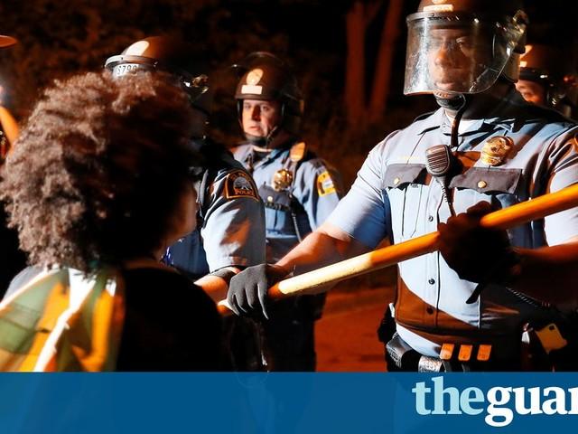 Philando Castile 'did not deserve to die', says Minnesota senator Al Franken