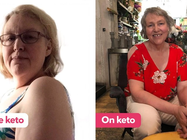 """I am grateful to Diet Doctor and appreciative of my transformation"""