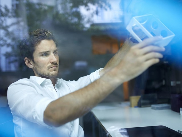 5 Steps for Turning Your Invention Idea Into a Product