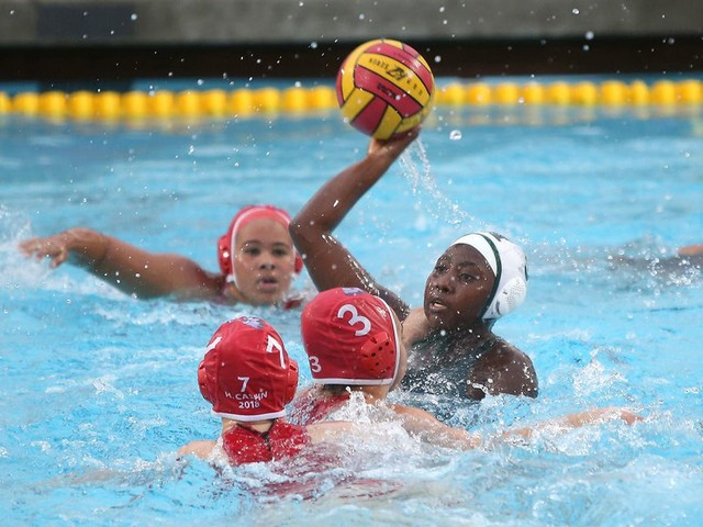 Costa Mesa girls' water polo drops CIF opener to Fullerton