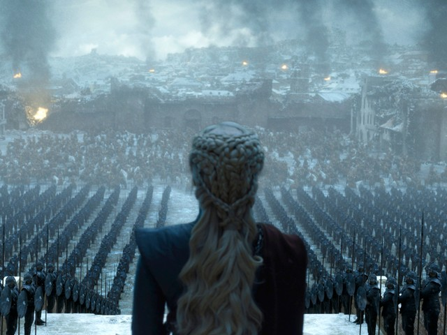 Did 'Game of Thrones' really deserve to win the Emmy Awards' top prize?