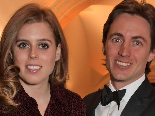 Princess Beatrice and Edoardo Mapelli Mozzi are getting married this year. Here's a timeline of their relationship.