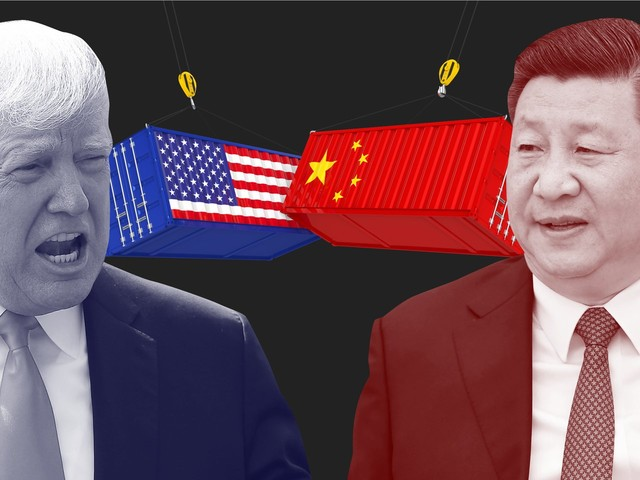 WATCH: The legendary economist who predicted the housing crisis says the US will win the trade war