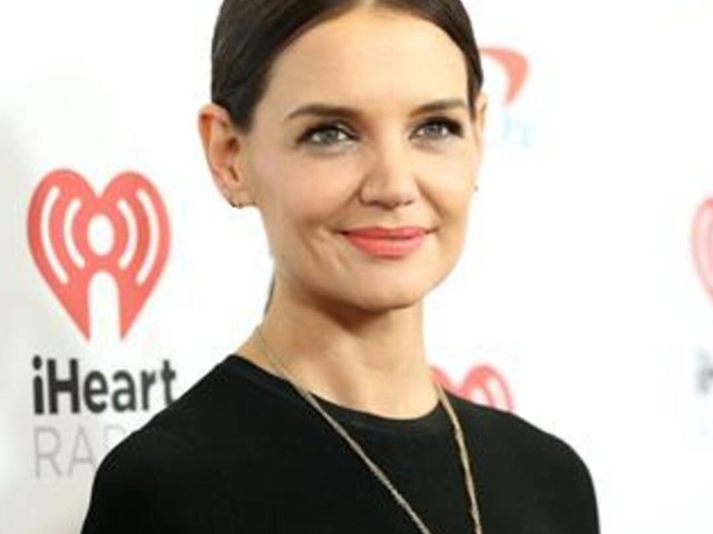 """Katie Holmes Isn't Making Dating A """"Huge Priority"""""""