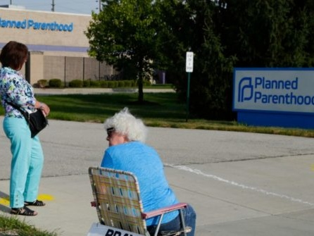 Planned Parenthood Still Receives over $500 Million in Taxpayer Funding Annually