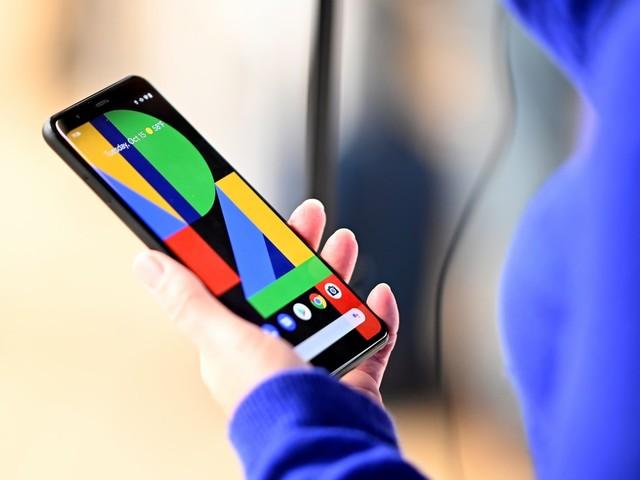 Pixel Phones to Receive Dark Mode Scheduling, More in March: Report