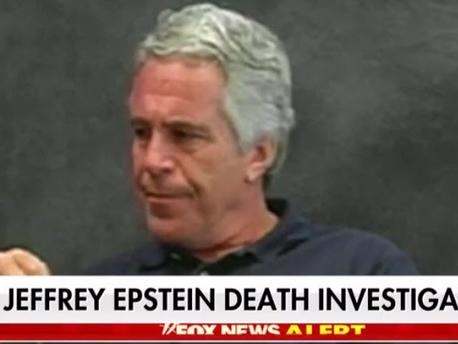 """Jeffrey Epstein Was Strangulated"", Famous Forensic Expert Says"