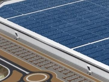 Tesla's Solar Roof Solution Isn't For the United States