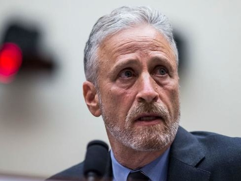 9/11 Victims Fund Bill Unanimously Passes After Jon Stewart Publicly Shames House Panel