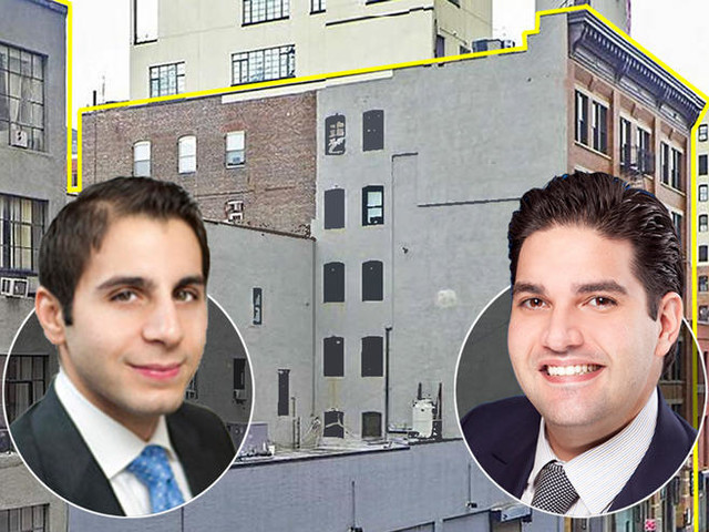 Feil Organization buys Chelsea office building for $72M