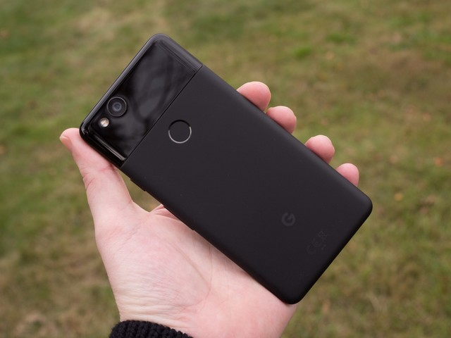 Google's Pixel 2 is an outright steal at $100 with a 90-day warranty