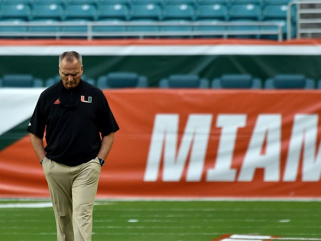 Miami officially 2018's biggest disappointment