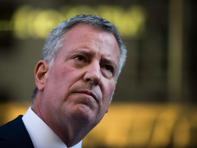 New York City Mayor Bill de Blasio to announce 2020 bid Thursday