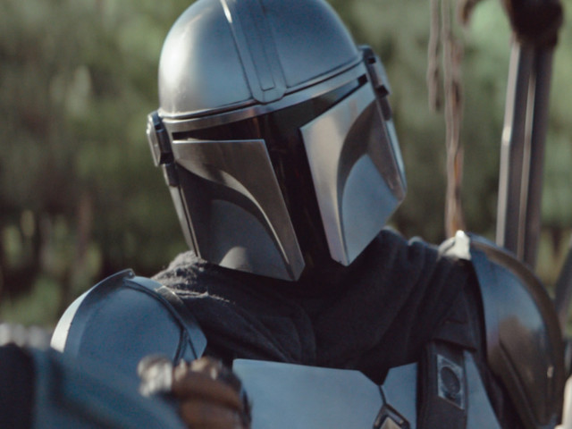 'The Mandalorian' episode 7 will feature a sneak peek of 'The Rise of Skywalker'