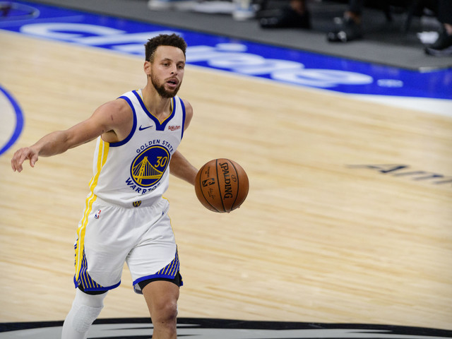 Will Stephen Curry Play Tonight? Golden State Warriors vs Orlando Magic: Preview, Lineups & Predictions