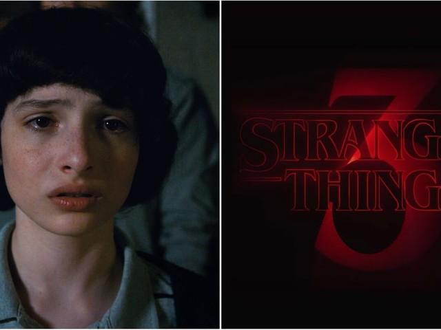 Stranger Things Just Revealed the Episode Titles For Season 3, So Start Theorizing