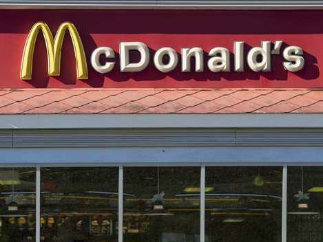 McDonald's To Test Out Plant-Based Burgers In Canada