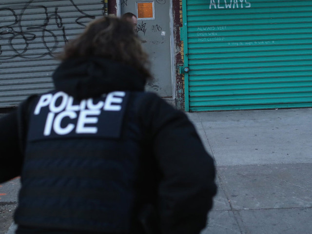 ICE to begin operations removing illegal immigrants on Sunday: Report