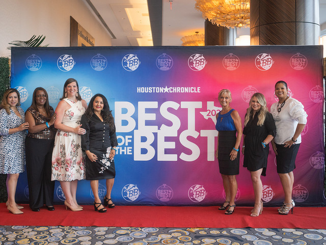 2021's Best Of The Best recognized in gala