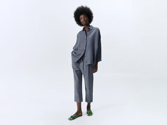 12 Pairs Of Breezy (& Affordable) Linen Pajamas