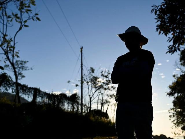 'Prácticamente mi pueblo entero vivía allí': desde Costa Rica hasta Nueva Jersey, un camino de trabajadores ilegales para Trump que se remonta años atrás