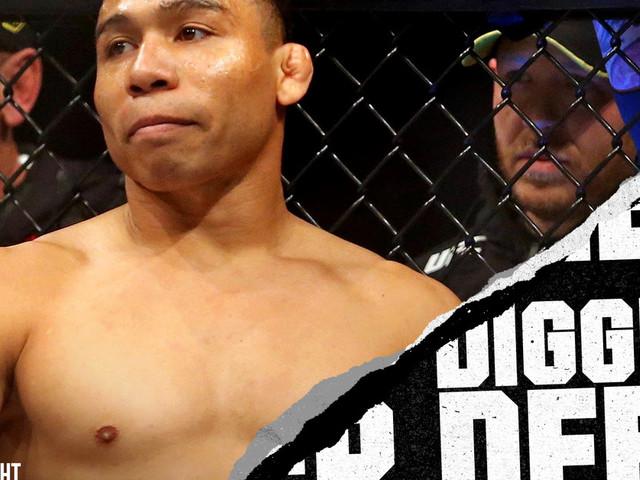 Diggin' Deep on UFC Rio Rancho: Prelims preview