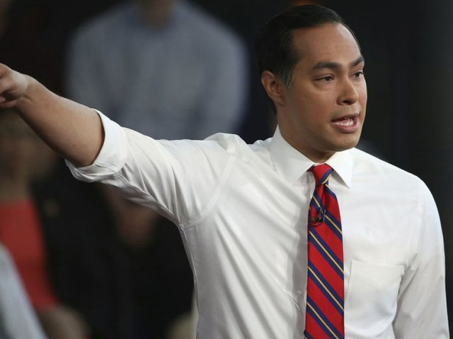 Know your candidates: Julian Castro