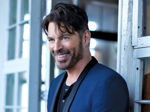 Harry Connick Jr. on Returning to Broadway