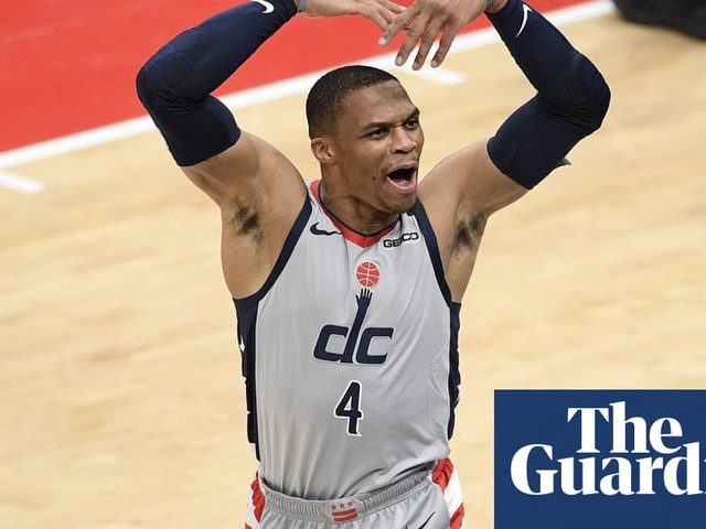 Russell Westbrook set to join LeBron James in blockbuster trade to LA Lakers