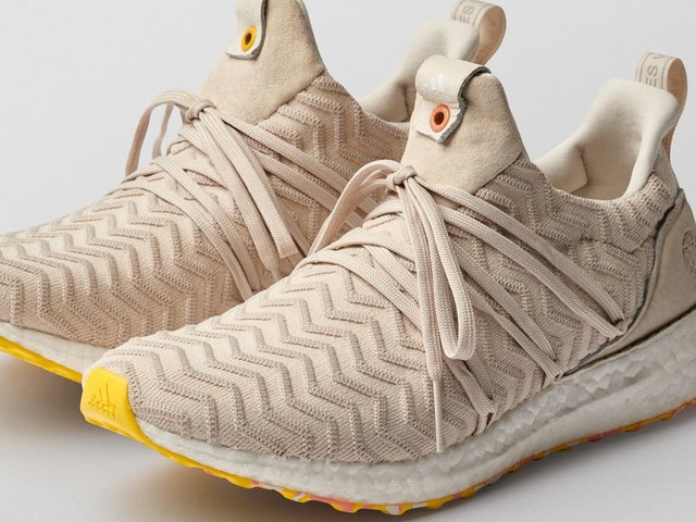 Adidas' First Ultra Boost Collective 2018 Collab Drops Next Week