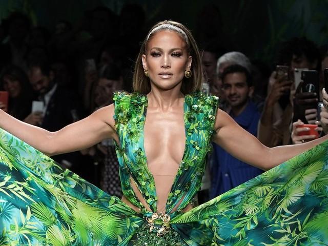 Jennifer Lopez's Star Power, Misha Nonoo's Wedding, and Jennifer Lawrence's Amazon Wedding Registry