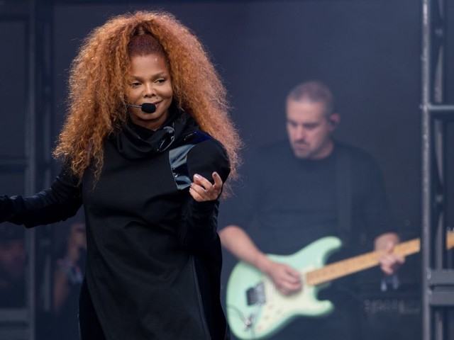 Janet Jackson to celebrate 40 years since her debut album with a 4-hour Lifetime documentary