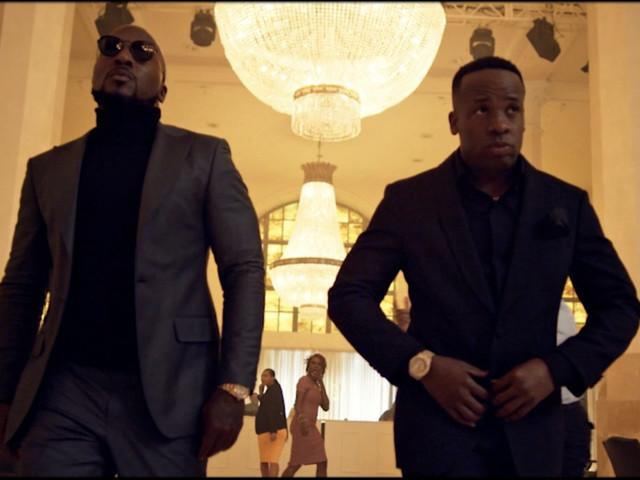 "Jeezy Drops Lavish Video for ""Back"" f/ Yo Gotti"