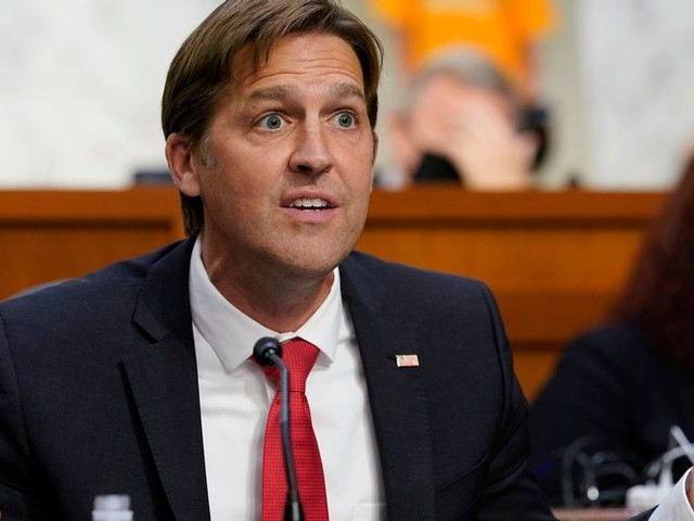 GOP Sen. Sasse excoriates President Trump in call to constituents
