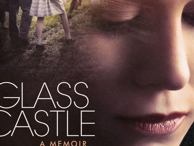 Book Buzz: Memoir 'The Glass Castle' cracks No. 1 ceiling