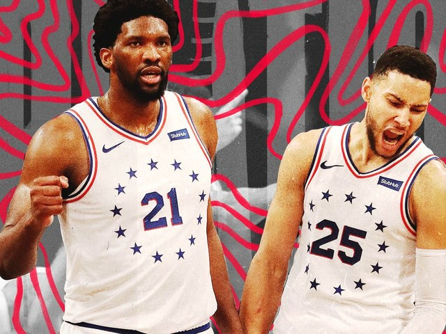 The 76ers' self-imposed moment of truth has arrived