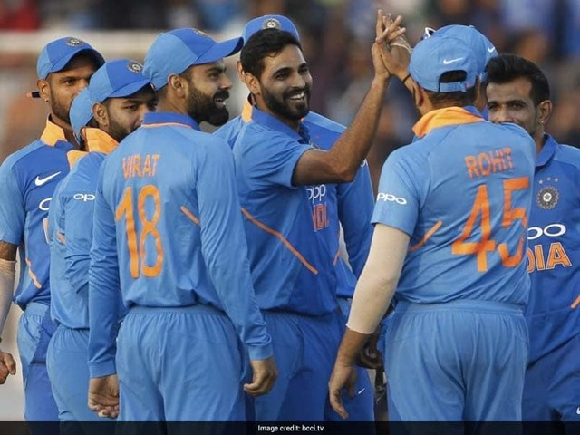 India vs Australia 5th ODI: When And Where To Watch