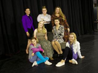 Oct 8 - Marist Theater Program and MCCTA, Neil Simon Showcase