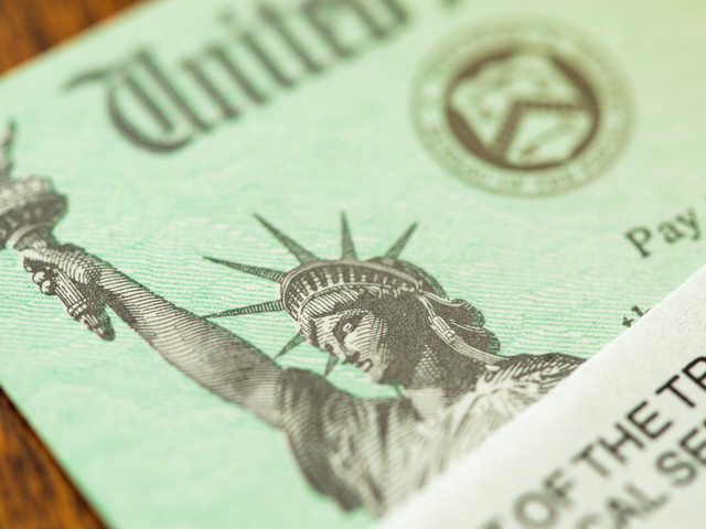 Stimulus check update: If you live in these 5 states, more relief money is coming