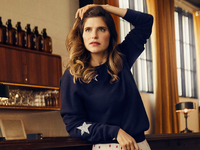 Lake Bell's Parenting Motto is 'Try Really Hard to Say Yes'