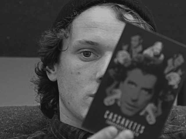 Love, Antosha is a touching, adoring tribute to the late Anton Yelchin
