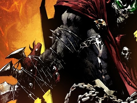 ALEX ROSS, JASON SHAWN ALEXANDER, FRANCESCO MATTINA, & JEROME OPEÑA COVERS REVEALED FOR SPAWN #301