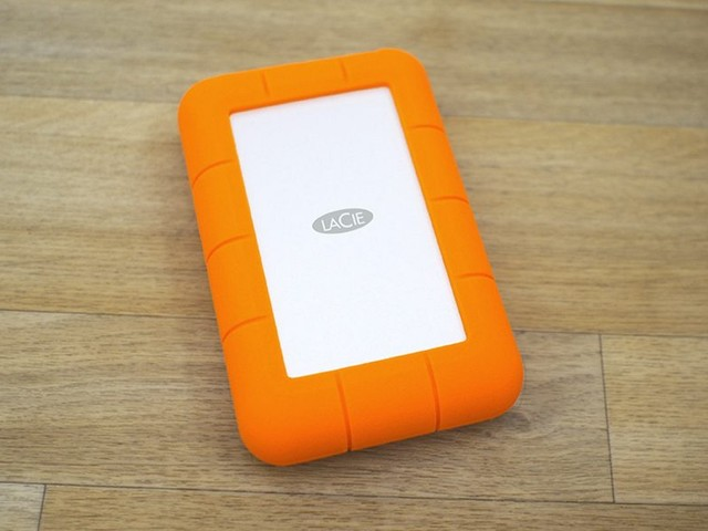 Review: LaCie's 4TB Rugged RAID Pro With SD Card Slot is Perfect for Photographers and Videographers