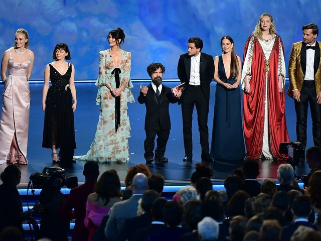 Emmys 2019: the complete list of winners