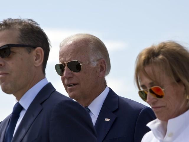 Senators seek information on Hunter Biden, Burisma from consulting firm