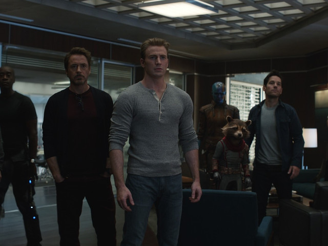 The next huge Avengers movie as epic as 'Endgame' is coming, but it won't be 'Avengers 5'