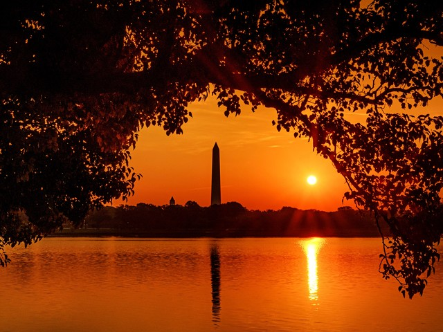Washington Monument to reopen Sept. 19 after 3-year renovation of elevator, security area